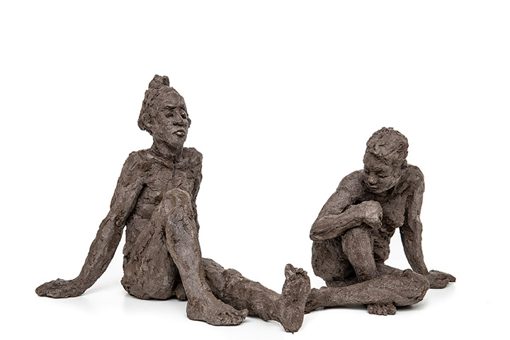 Marvau - Passion art - Sculpture 10