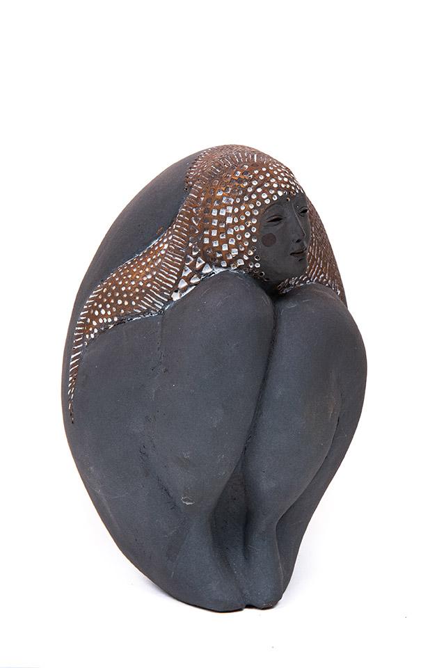 Monique Dégluaire - Sculpture 2