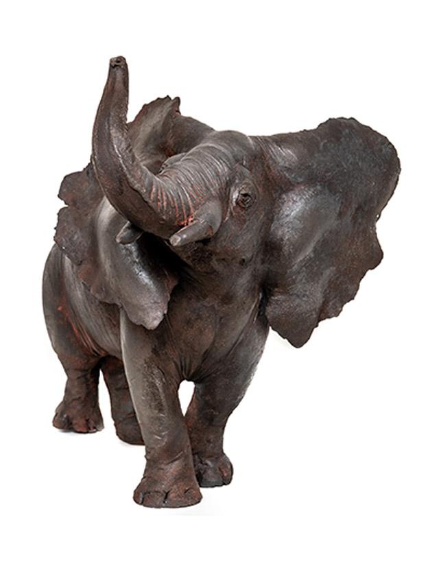 Monique Dégluaire - Sculpture 1