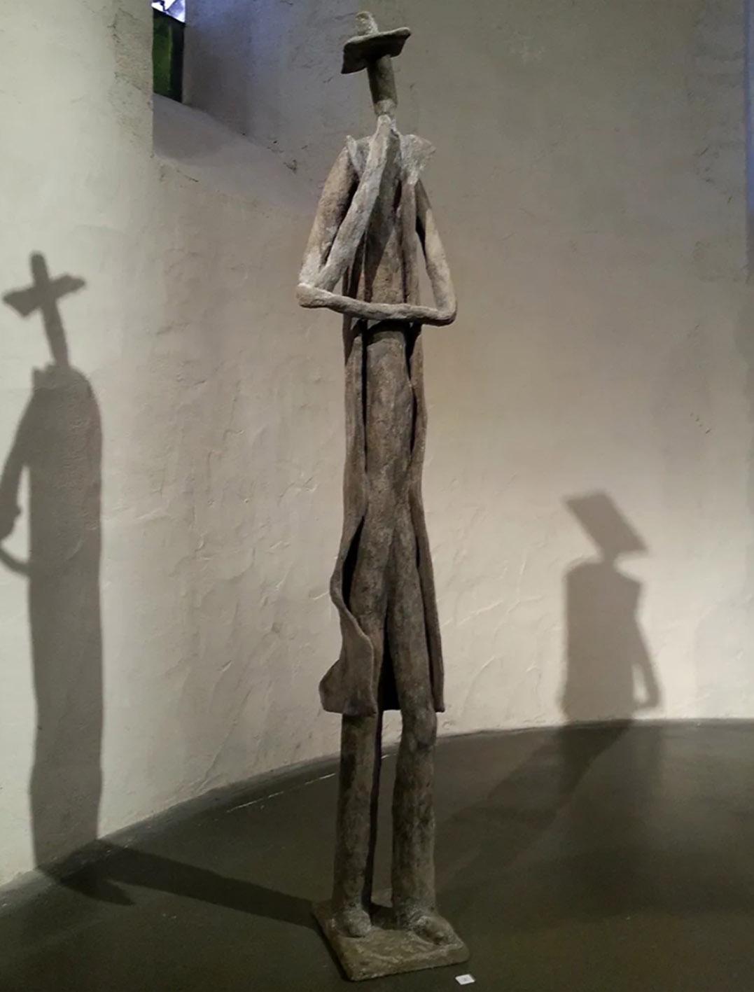 Claire Boris sculpture 3