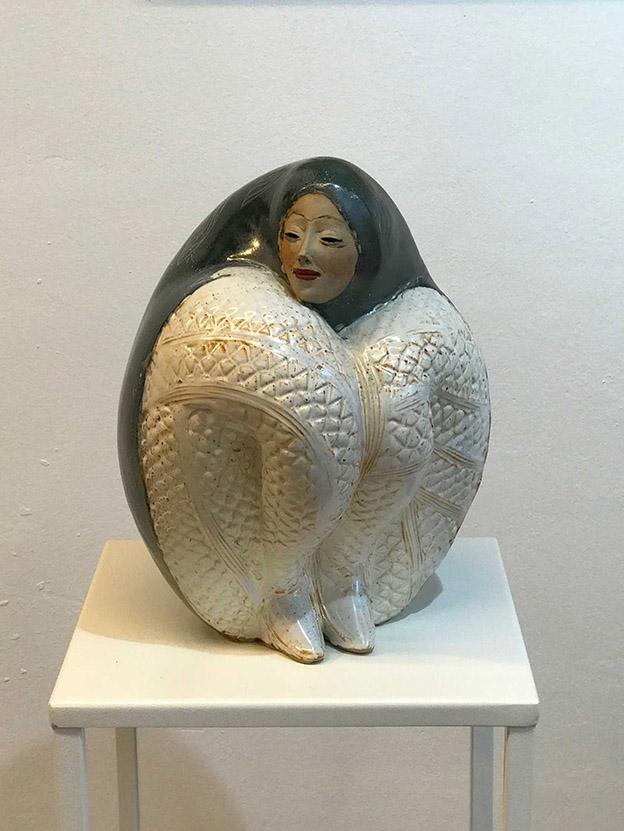 Monique Dégluaire - Sculpture 7
