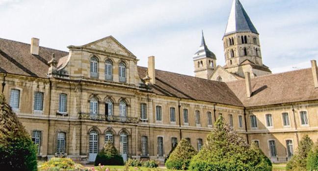 Abbaye de Cluny - Saone et Loire