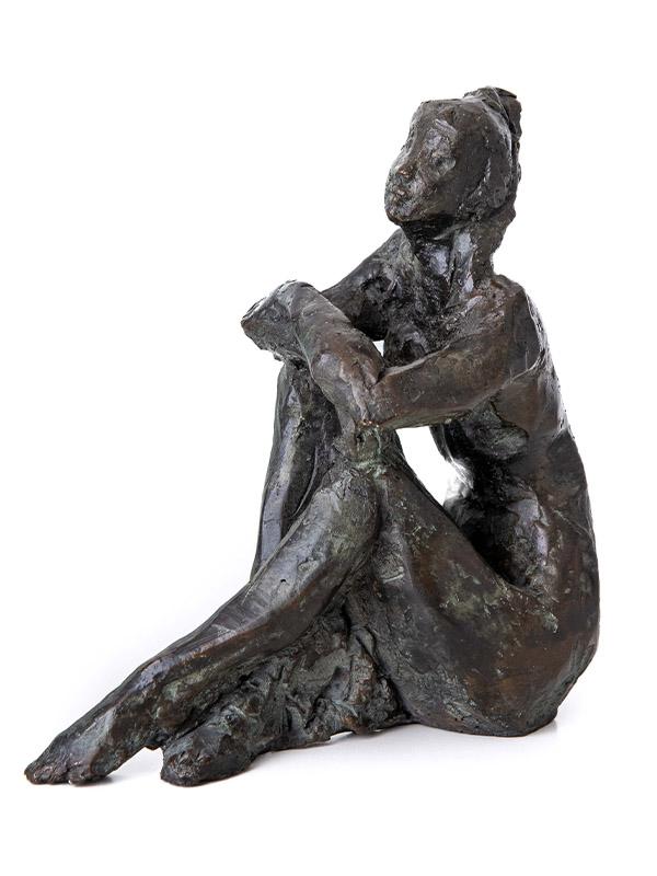Cade - Sculptrice