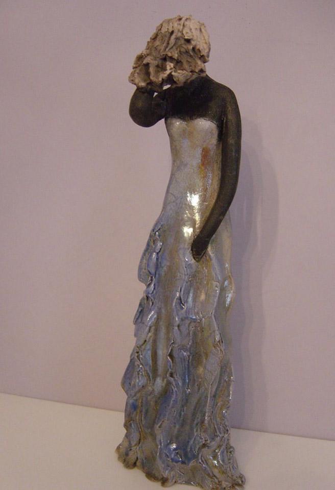 Christine Lavoute sculpture 3