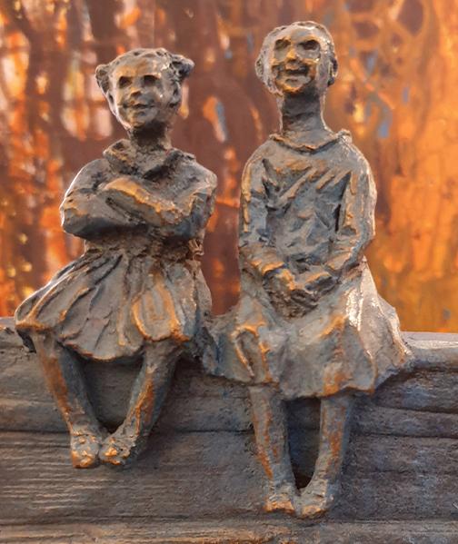 sculpture galerie passion d'art