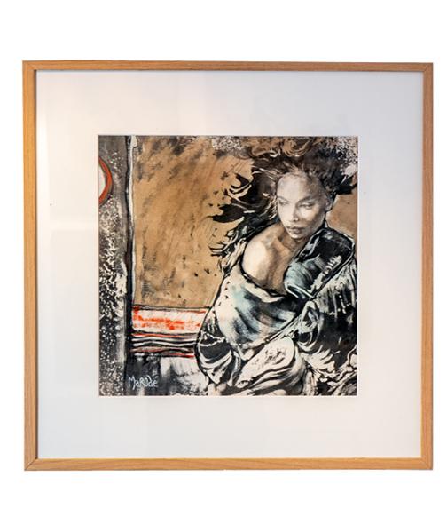 tableau Marode - Galerie Passion d'Art