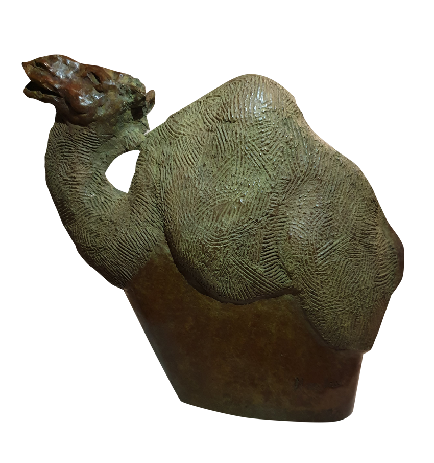 Bronze ''Camel'' 890€