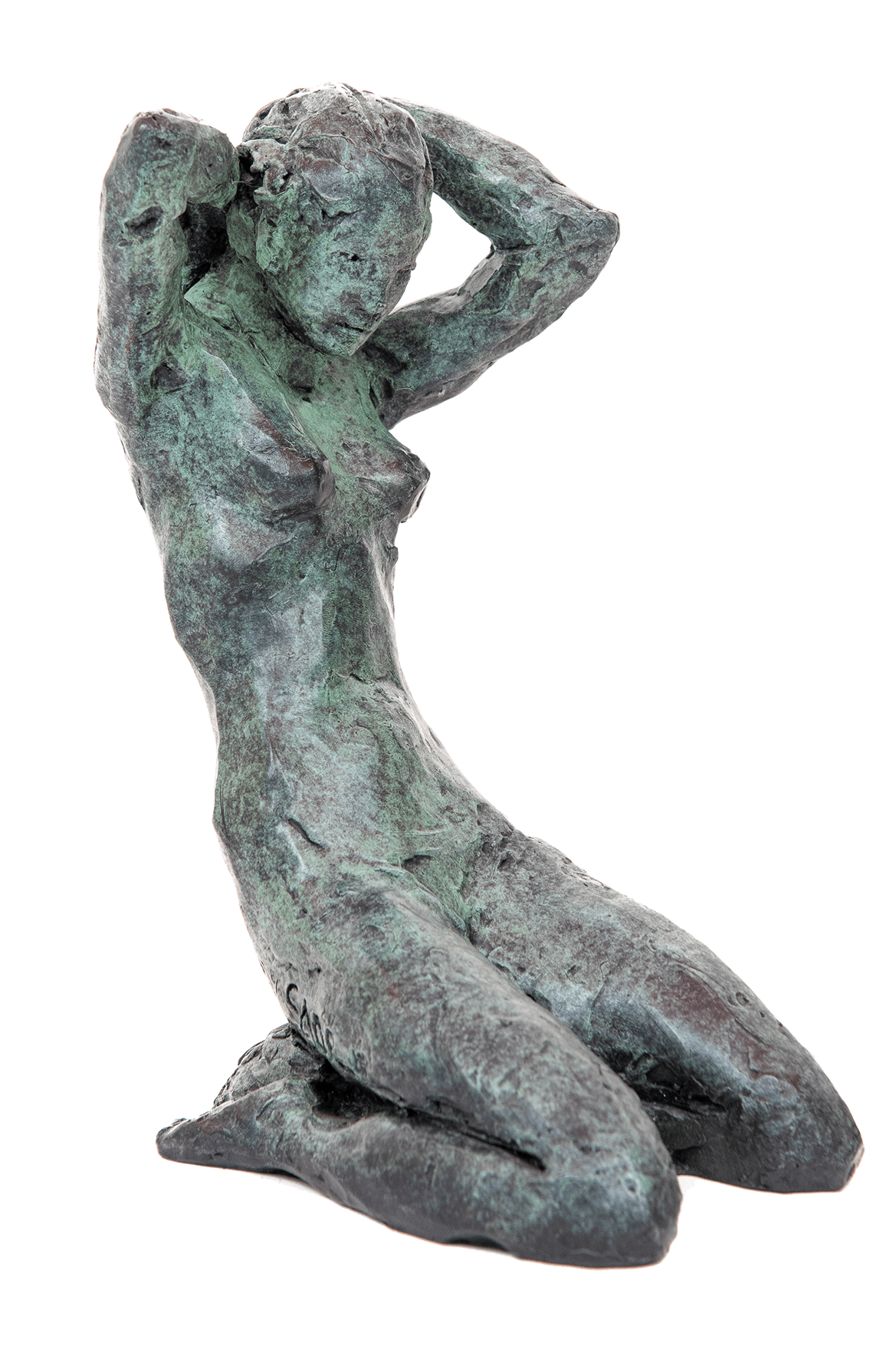 Bronze ''nefer''