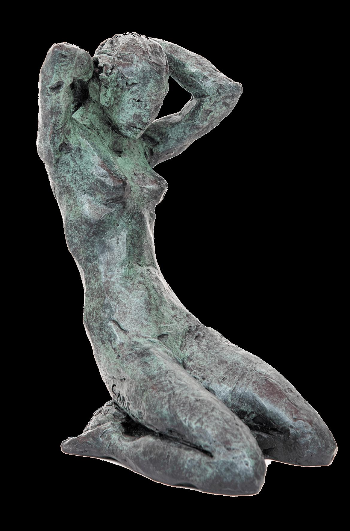 Bronze ''nefer''