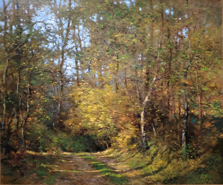 En forêt 1200€